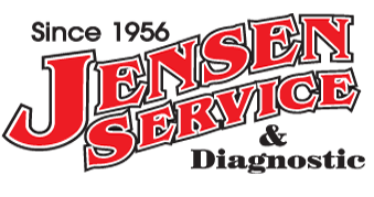 Jensen Service & Diagnostic